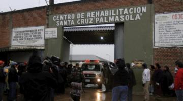 Ramiro Llanos: en Bolivia la gente cuando está privada de libertad pierde su condición humana
