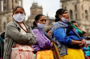 MSF advierte que Latinoamérica puede ser el próximo epicentro de la COVID-19