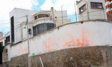 Fuga una reclusa de la cárcel de Miraflores en La Paz