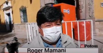 Exportadores en Potosí buscan reactivar su actividad