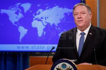 EE.UU. avanza hacia posible inclusión de Cuba en su lista negra de terrorismo