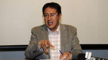 Diputados Barrientos denuncia que el MAS evita tratar ley de 12 % de recuperación del IDH