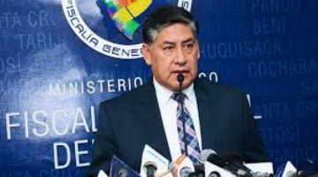 Fiscalía admitió denuncia por el vuelo de la hija de Añez con personas adicionales