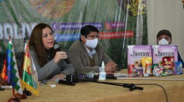 Gobierno impulsa la biotecnología y sectores indígenas rechazan uso de semillas transgénicas