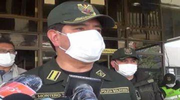 COVID-19: reportan que hay 141 policías infectados y 18 que vencieron la enfermedad