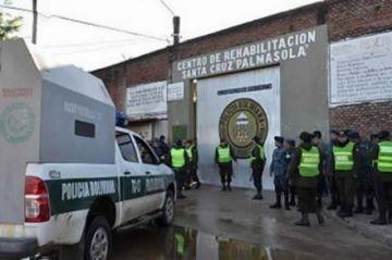 Tres privados de libertad de Palmasola fallecieron por Covid-19 y un cuarto por paro cardiaco