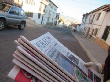 Correo del Sur sufre ataques a raíz de revelación de veto publicitario del anterior gobierno