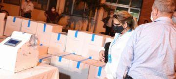 Médicos observan que respiradores que compró el Gobierno no son aptos para terapia intensiva
