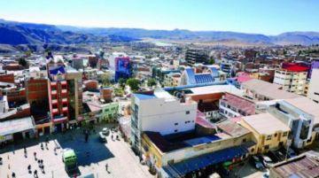 Paciente de Llallagua dio positivo a coronavirus en Cochabamba