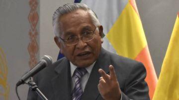Cárdenas: primeras horas de retorno a clases presenciales deben ser de nivelación