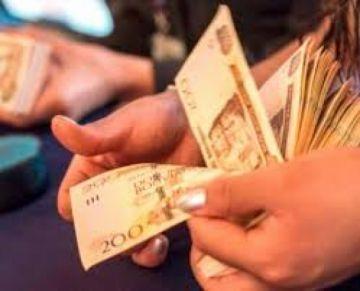 Bono Familia se paga desde este lunes a estudiantes de colegios privados