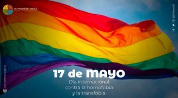 Defensoría del Pueblo exhorta a no agravar desigualdades que enfrenta colectivo LGBT