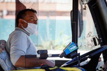 Paraguay tiene 573 casos activos de coronavirus tras ocho nuevos positivos