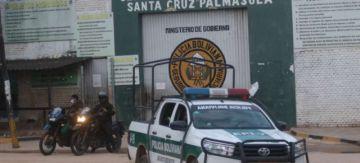 Un tercer recluso muere por coronavirus