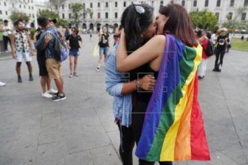 Un tercio de los estados de la ONU siguen criminalizando la homosexualidad