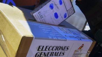 TSE afirma que no se definió la fecha para reanudar el calendario electoral ni el día de la votación