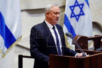 Netanyahu asume acusado de corrupción su quinto mandato como primer ministro