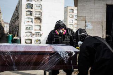 En Lima ya se selecciona a enfermos graves de COVID-19, afirma un especialista