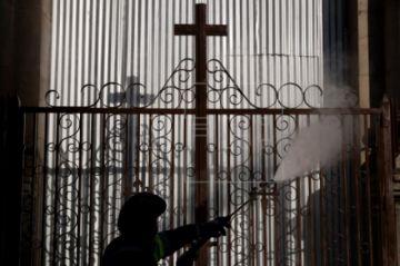 Chile supera los 46.000 contagios y advierte de estrés en su red hospitalaria