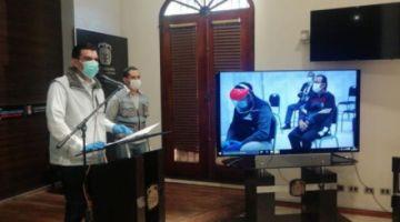 Fiscalía secuestra ficha epidemiológica de Covid-19 de Leyes