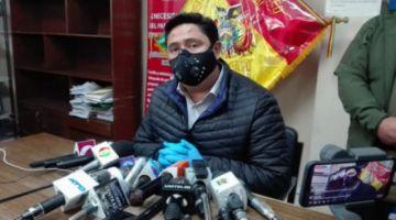 Gobierno: en K'ara K'ara hay una catástrofe sanitaria