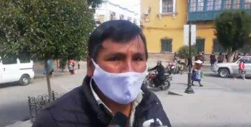 Mañana habrá cacerolazo en Potosí
