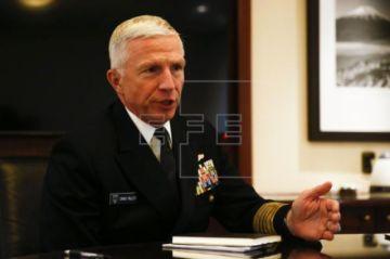 Comando Sur: China quiere usar la pandemia para reescribir el orden mundial