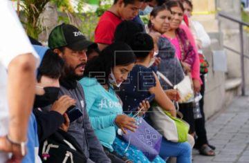 """México inicia su """"nueva normalidad"""" entre recelos por gestión de la pandemia"""