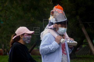 El noreste de China continúa con su goteo de nuevos positivos por coronavirus