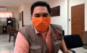 Chiquitos: alcalde increpa a un periodista por comentar el descontento por ingreso de Camacho