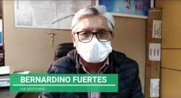 Director del Sedes destituyó al responsable de epidemiología