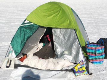 Plantean que casos de COVID-19 sean aislados en el Salar de Uyuni