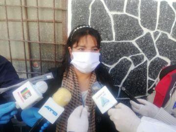 Accidente vial deja dos personas muertas en norte Potosí