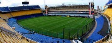 Ministro sugiere mudar al fútbol argentino a provincia sin coronavirus