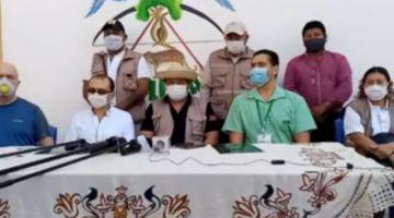 Firma de convenio entre la Cidob afín al MAS y la CAO genera rechazo en sectores indígenas