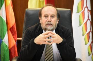 Ministerio de Salud solicita a la cartera de Justicia que investigue la compra de los 170 respiradores