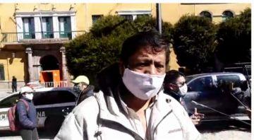 Cacerolazo en Potosí comenzará a las 16:00 este martes