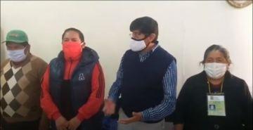 Betanzos reporta su primer caso de COVID-19 y se encapsula