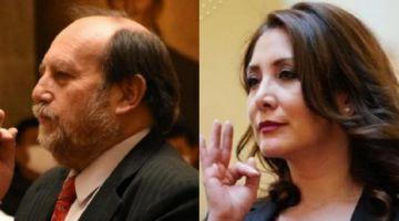 Diputados piden interpelación a Navajas por respiradores y Fernández por propaganda
