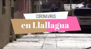 Miedo a contagio motiva medidas preventivas en Llallagua