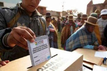ONU: preocupa la división en torno a fecha de las elecciones en Bolivia