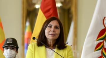 Cancillería convoca a cónsul de Barcelona para que explique sobre compra de 170 respiradores