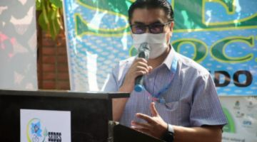 Cochabamba registra siete nuevos casos de COVID-19 y hospital de Sacaba está al límite de su capacidad