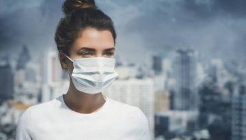 Un grupo internacional investiga la relación entre la COVID-19 y la polución