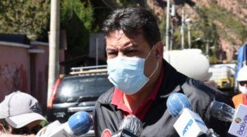 La Paz: solo las actividades laborales, el comercio y el transporte se reactivarán desde el 1 de junio