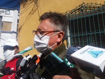 Bloqueos en Uncía y Llallagua fueron suspendidos