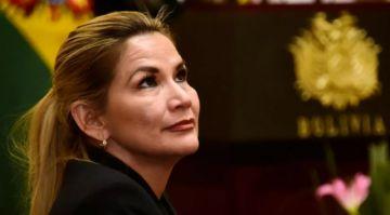 El caso respiradores asfixia las aspiraciones al Gobierno de Áñez