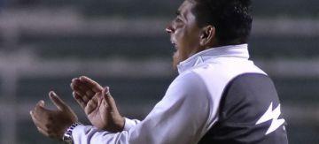San José gestiona el retornó del técnico Omar Asad