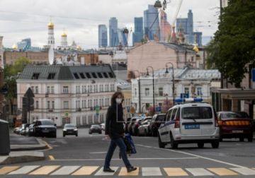 Rusia suma más de 9.400 casos nuevos de coronavirus y 139 muertes en un día