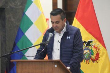 """Núñez califica la situación de contagio de coronavirus en Beni como """"difícil y complicada"""""""